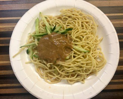 陳家涼麵-1-2| 美食 , 甜點 , 早午餐 , 牛肉麵 , 抹茶 , 火鍋 , 燒肉 , 台北美食 , 台中美食 , 台南美食